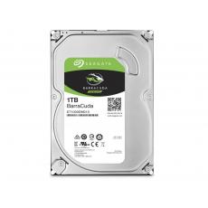 "3.5"" Hard disk (HDD) 1 Tb Seagate BarraCuda Compute (ST1000DM010-FR)"