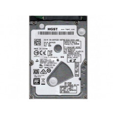 "2.5"" Hard disk (HDD) 250 Gb Hitachi Travelstar Z5K500 (HTS725025A7E630)"