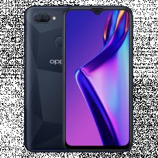 Smartphone Oppo A12 (3 GB/32 GB) Black