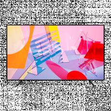 "Televizor QLED 58 "" SAMSUNG QE58Q60TAUXUA, Black"