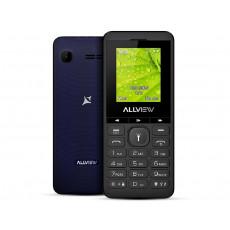 Telefon mobil Allview L801, Dark Blue