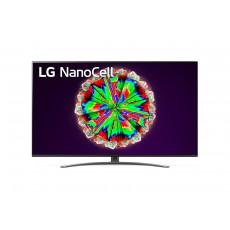 """Televizor NanoCell 55 """" LG 55NANO816NA, Black"""