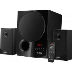 Sistem audio 2.1 Sven MS-2080, 70 W, Black