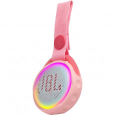 Boxă portabilă JBL JRPOP, 3 W, Pink