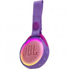 Boxă portabilă JBL JRPOP, 3 W, Purple