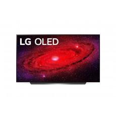 """Televizor OLED 55 """" LG OLED55CXRLA, Black"""