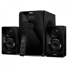 Sistem audio 2.1 Sven MS-2250, 80 W, Black