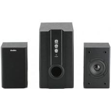 Sistem audio 2.1 Sven SPS-820, 38 W, Black