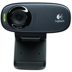 Cameră web Logitech C310, USB 2.0