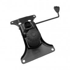 Mecanism balansare 15cm-22cm, Black