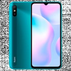 Smartphone Xiaomi Redmi 9A (2 GB/32 GB) Green
