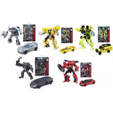 """Hasbro Transformers Deluxe E0701- Jucărie """"Transformer de colectare"""", 20 cm."""