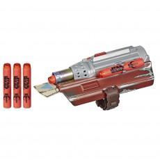 "Hasbro Nerf E7694 - Blaster Star Wars ""HUCKLEBERRY GAUNTLET"""