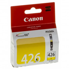 Картридж Canon CLI-426 Y Yellow Сompatible