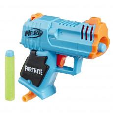 "Hasbro Nerf E6751- Blaster Fortnite ""MicroShots, HC R"""