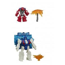 "Hasbro Transformers E7124 - Transformer ""Battle Master"""