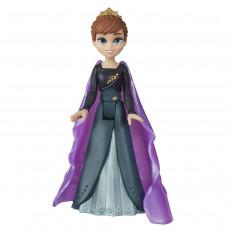 "Hasbro Disney FROZEN 2 E8681 - Păpușa ""Finale Anna"""
