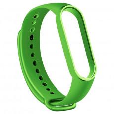 Curelușă Xiaomi Mi Band 5, Green