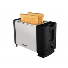 Prăjitor de pâine Scarlett SCTM11008, Black