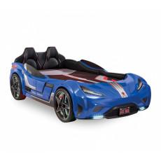 Pat masina Cilek Champion Racer GTS, 99 x 191 cm