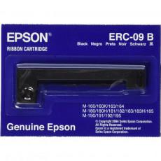Картридж Epson LERC09B Black Original