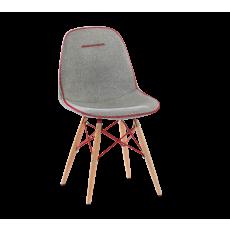 Scaun pentru copii Cilek Quatro grey