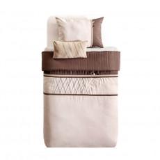 Lenjerie de pat pentru copii Cilek Cool cu pernă decorativă