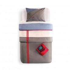 Lenjerie de pat pentru copii Cilek Select cu pernă decorativă
