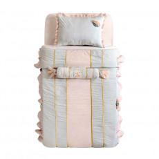 Lenjerie de pat pentru copii Cilek Paradise 120-140 cm cu pernă decorativă