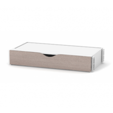 Короб Veres VR 40.23.1.13, маятниковый механизм продольный с ящиком для кроватки