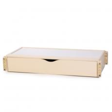 Короб Veres VR 40.41.1.04, маятниковый механизм продольный с ящиком для кроватки