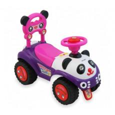Mașină Baby Mix Alexis UR-7601 Panda, Pink