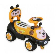 Mașină Baby Mix Alexis UR-7625 Bee, Yellow
