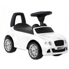 Mașină Baby Mix Alexis UR-Z326 Bentley, White