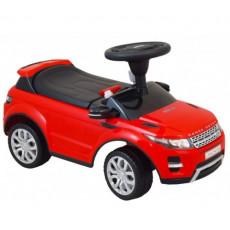 Mașină Baby Mix Alexis UR-Z348B Range Rover, Red