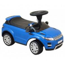 Mașină Baby Mix Alexis UR-Z348B Range Rover, Blue