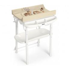 Пеленальный столик CAM AQUA SPA C613-C240