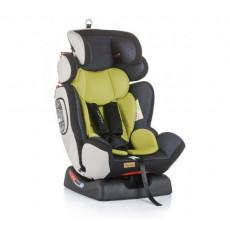 Scaun auto Chipolino 4 Max STK4X0192LI, Lime