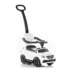 Mașină Chipolino Mercedes AMG GLE 63 ROCMGLE181WH, White