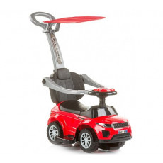 Mașină Chipolino RR Max ROCRR0182RE, Red