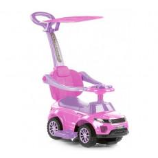 Mașină Chipolino RR Max ROCRR0184PI, Pink