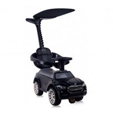 Mașină Chipolino Speed ROCSPH022BK, Black