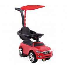 Mașină Chipolino Speed ROCSPH023RE, Red