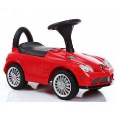 Mașină Chipolino Mercedes Benz 722S ROC722S0182RE, Red