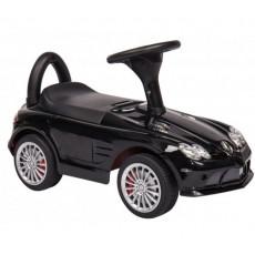 Mașină Chipolino Mercedes Benz 722S ROC722S0183BL, Black