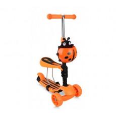 Trotinetă Chipolino Kiddy Evo DSKIE0204OR, Orange