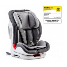 Scaun auto KinderKraft OneTo3 KKFONE3BLGR000
