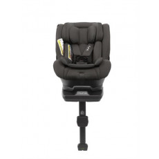 Scaun auto Nuna Rear Facing Norr 360 i-Size IsoFix, Granite