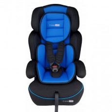 Scaun auto BabyGo Freemove, Blue