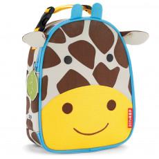 Geanta pentru pranz Skip Hop Zoo Girafa